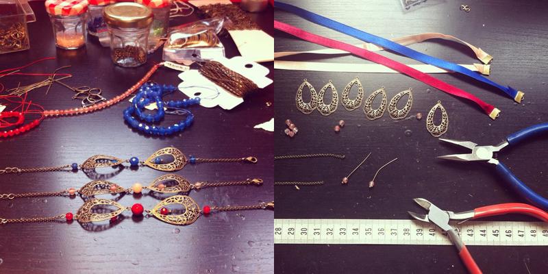 Gagne ton bracelet Le Coffret à Bijoux !