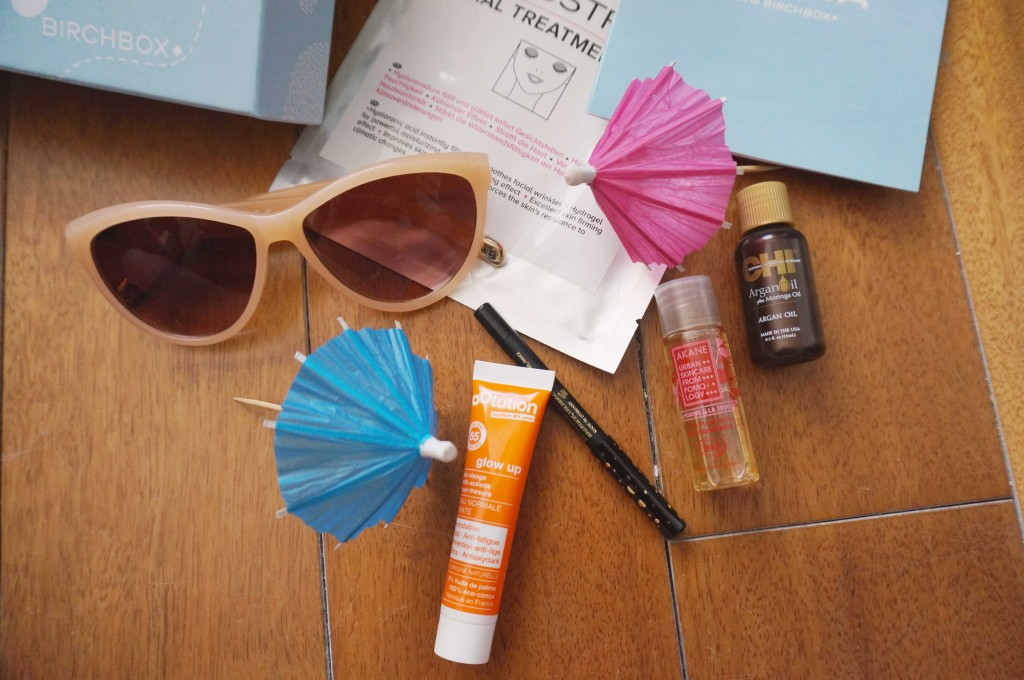 french riviera birchbox