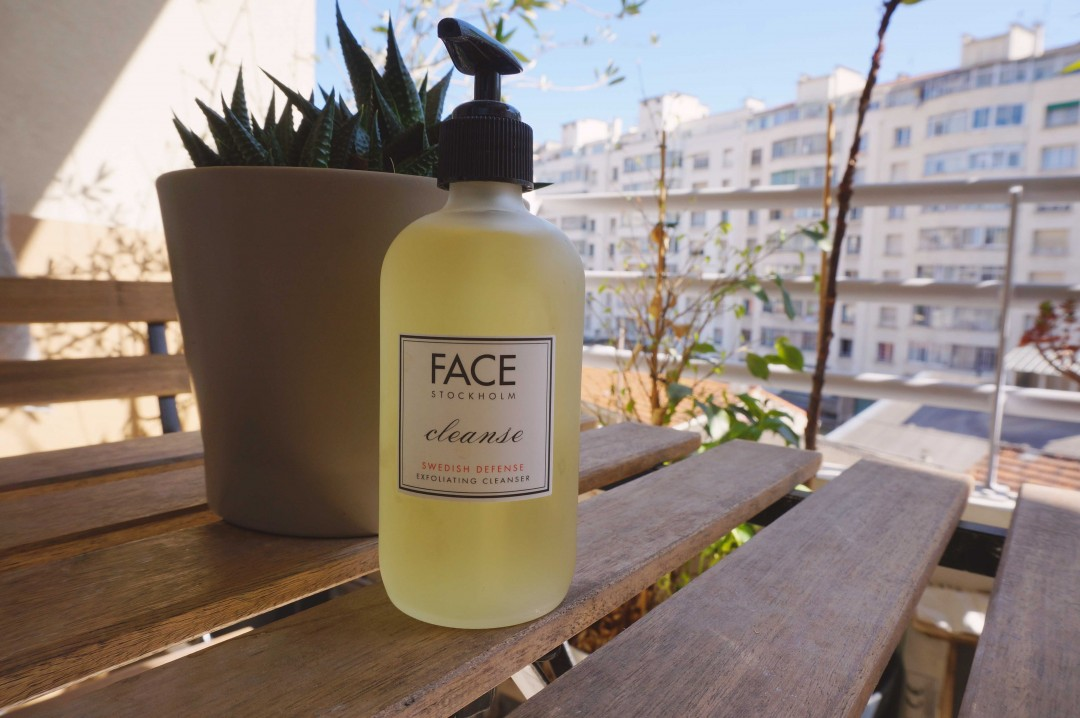 cleanse face stockholm