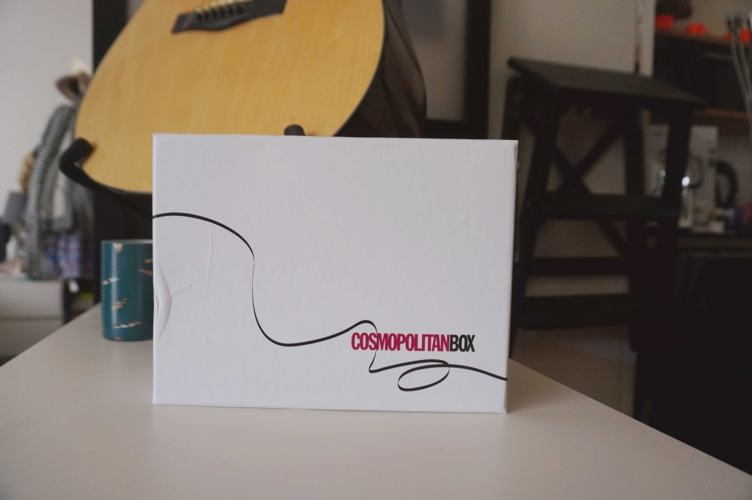 cosmopolitan box