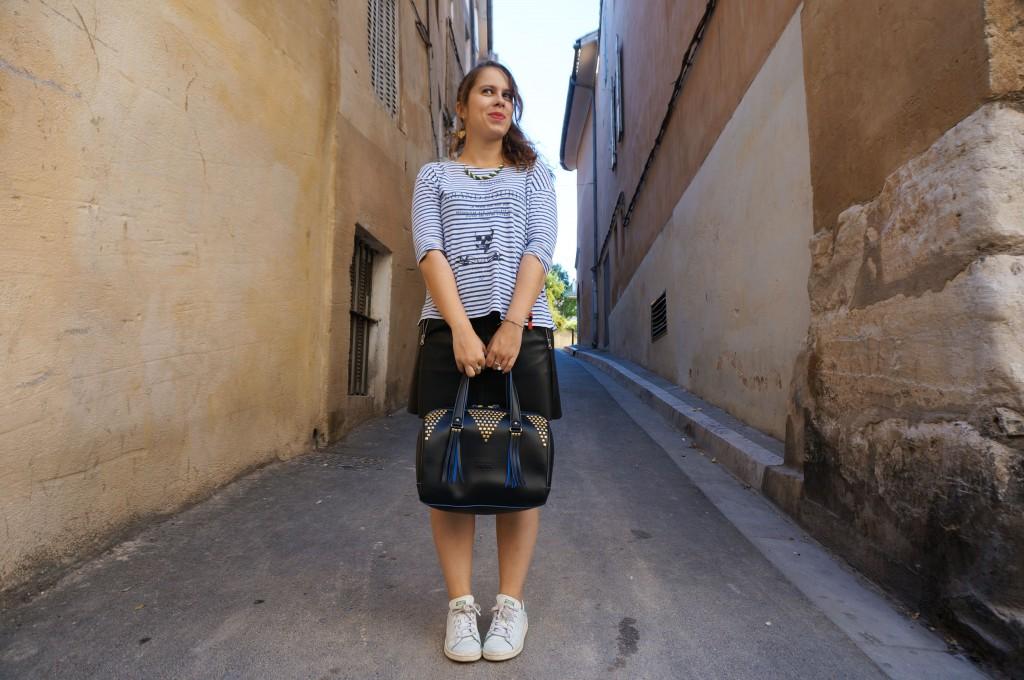 blog mode marinière rock