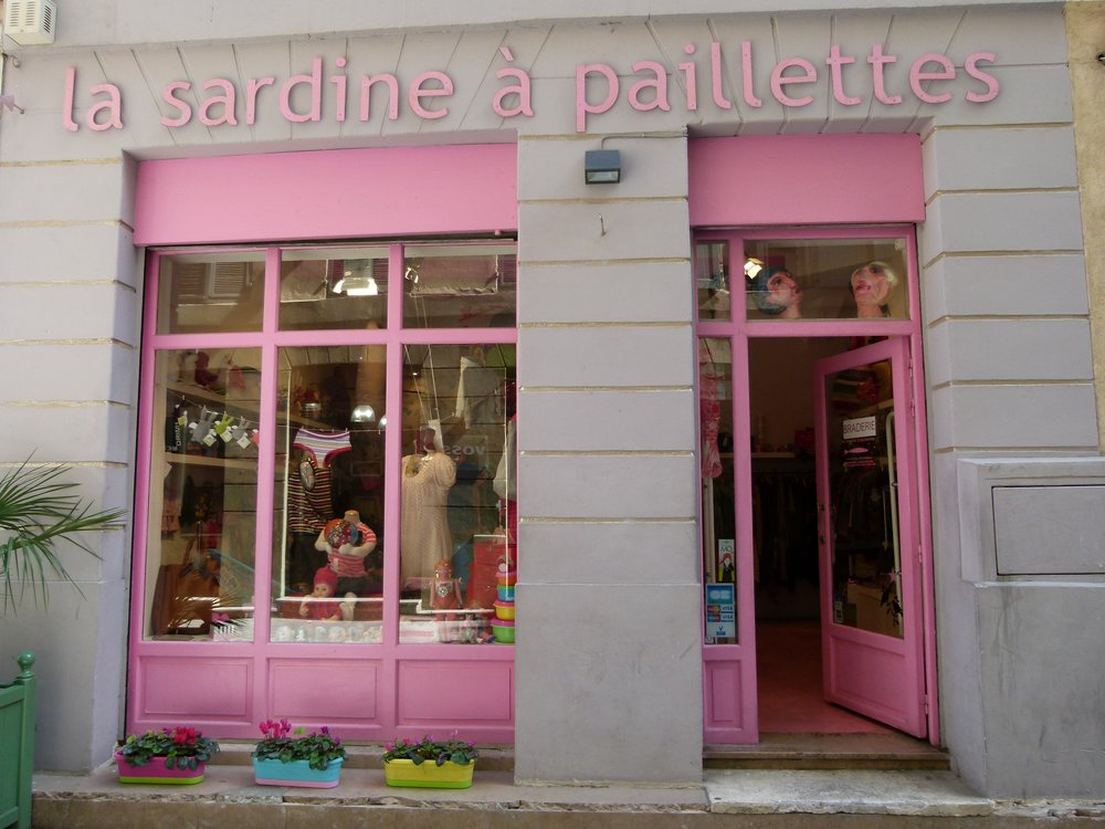Marseille en 48 heures ! - Le So Girly Blog Girly Blog Shop