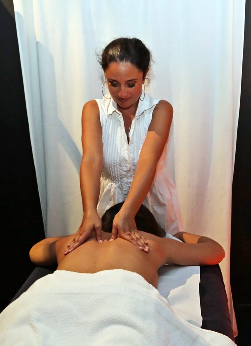 presentation-massage cocon en ville