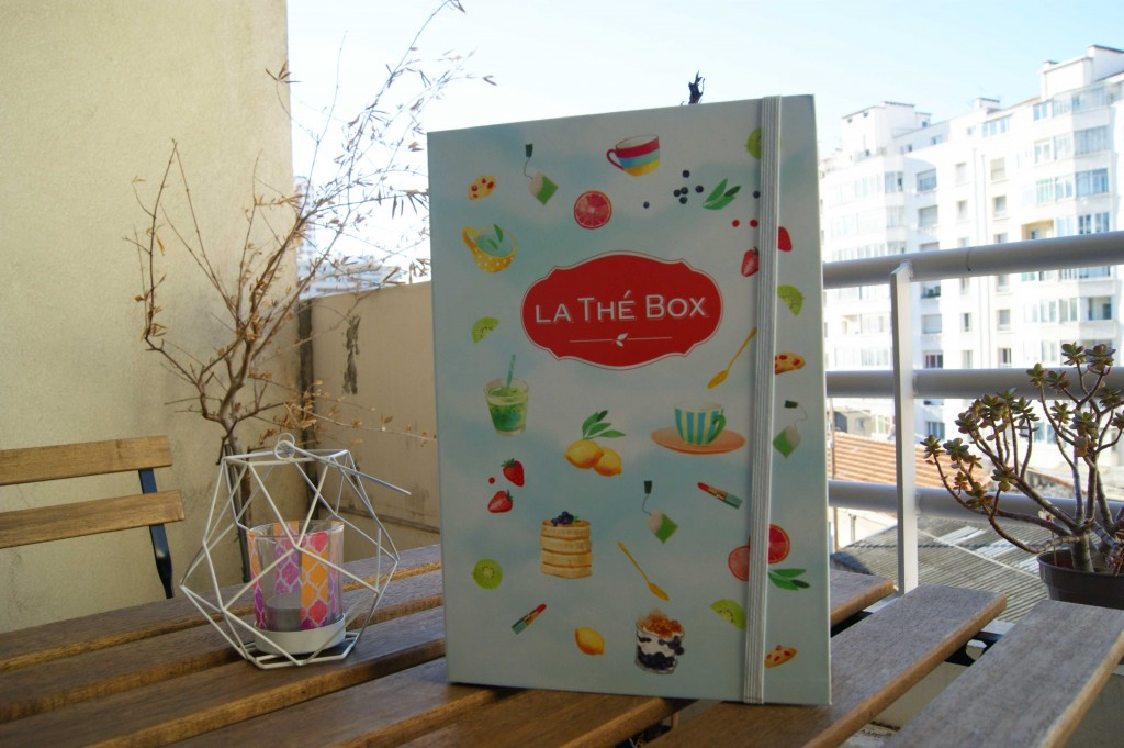 brunch gourmand la thé box