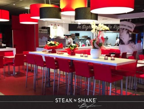 steak n shake