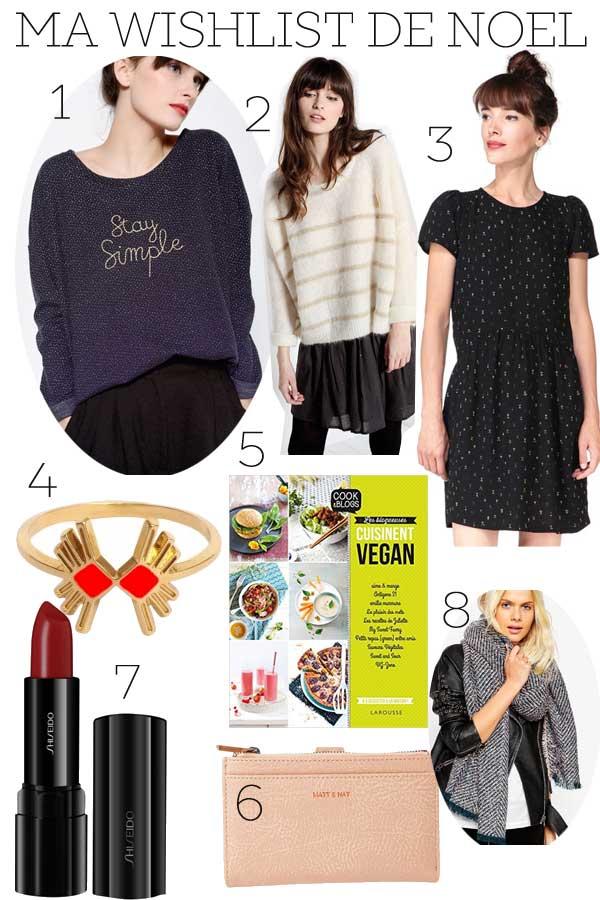 shopping noel