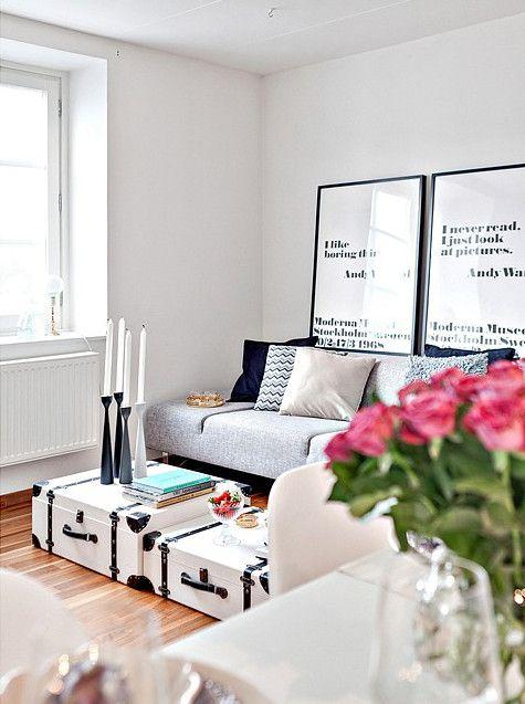 Deco ma maison de r ve le so girly blog for Decoration de ma maison