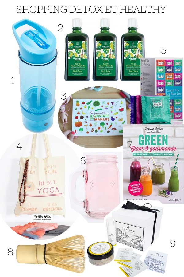 shopping detox-et-healthy so girly blog