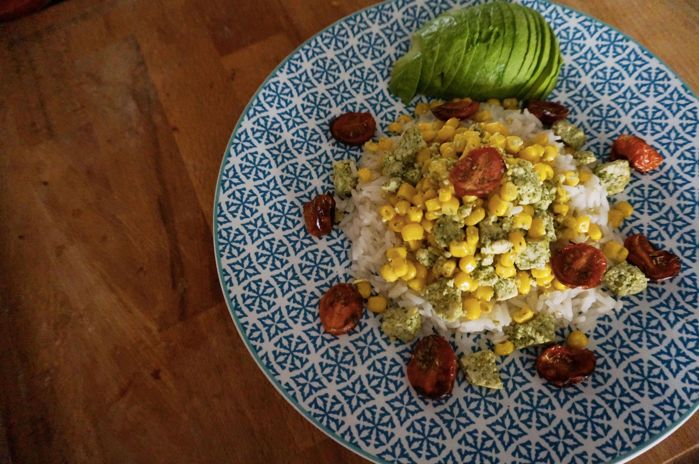 recette riz taureau ailé