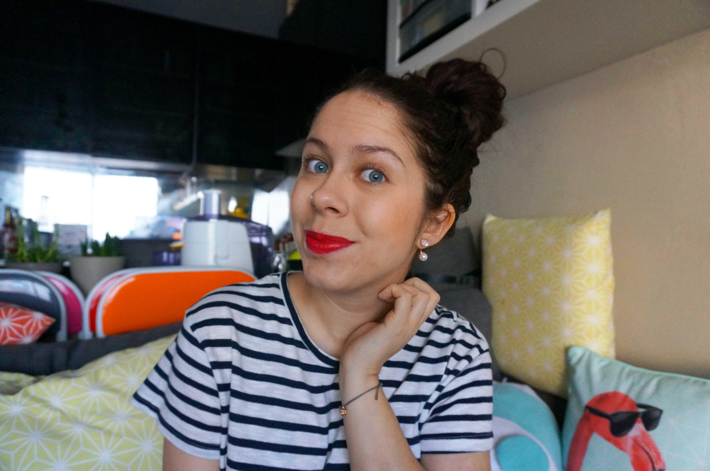 maquillage nyx cosmetics