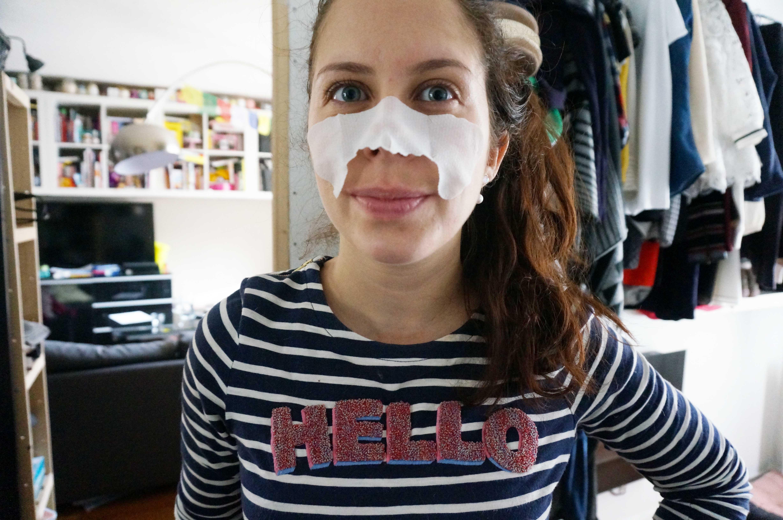 masques porefessional benefit