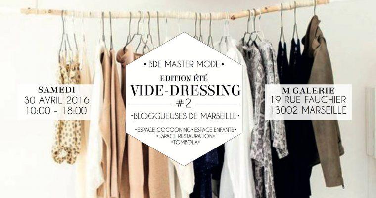 vide dressing marseille