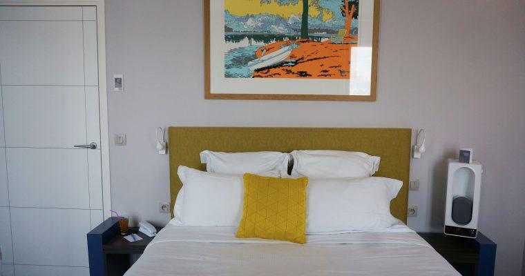 hotel le mareuil paris