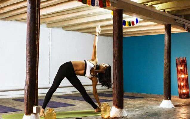 maison du yoga deepti