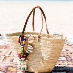 un sac pour l'été