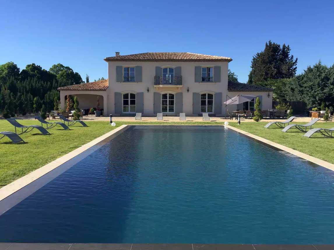 airbnb aix en provence