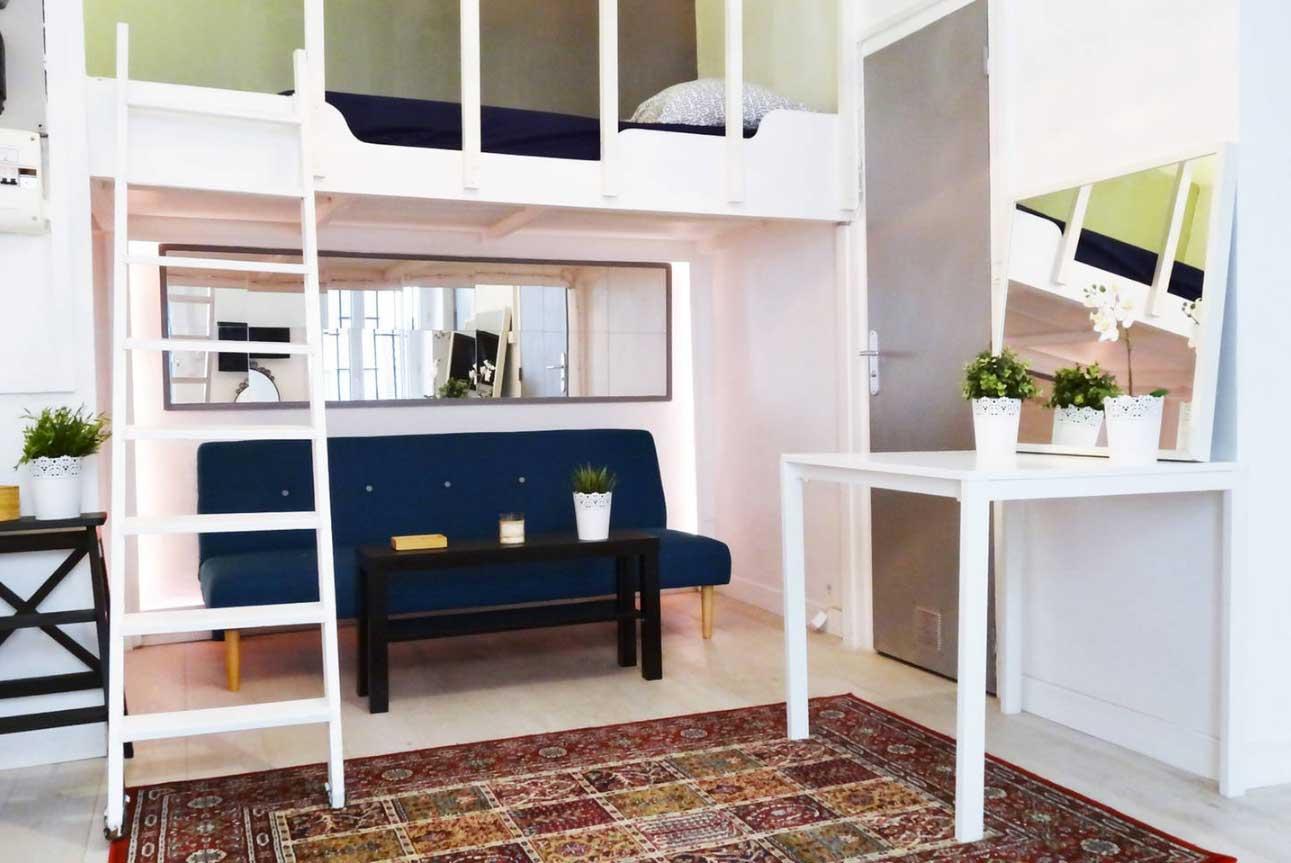 airbnb marseille