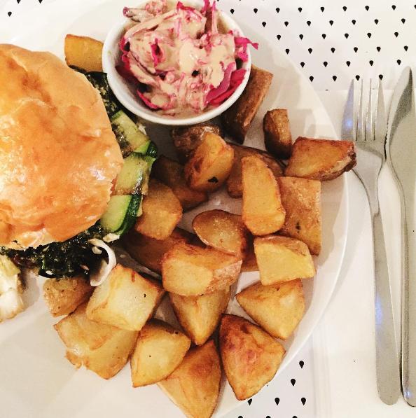 Bon appétit // Le Bon Burger