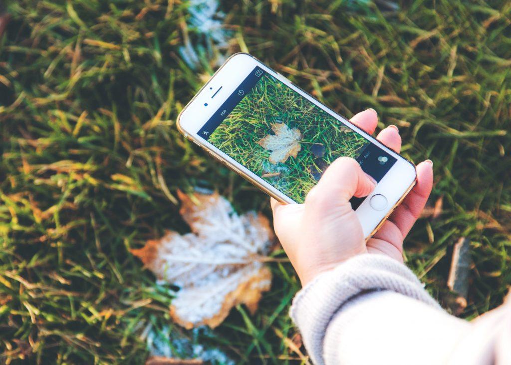 La vie 2.0 // On te voit plus sur Instagram !?