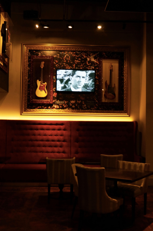 hard rock café marseille