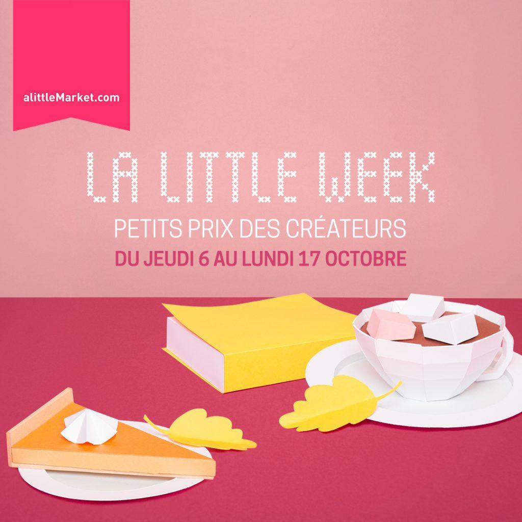 Concours La Little Week D 39 A Little Market Le So Girly