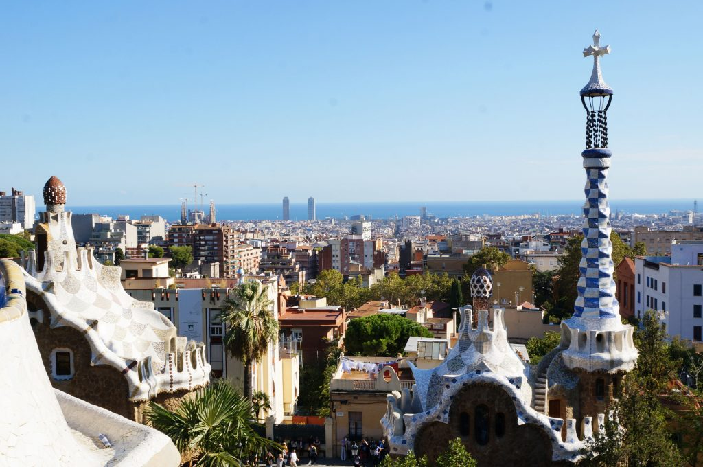 City Guide // Barcelone, jour 2.