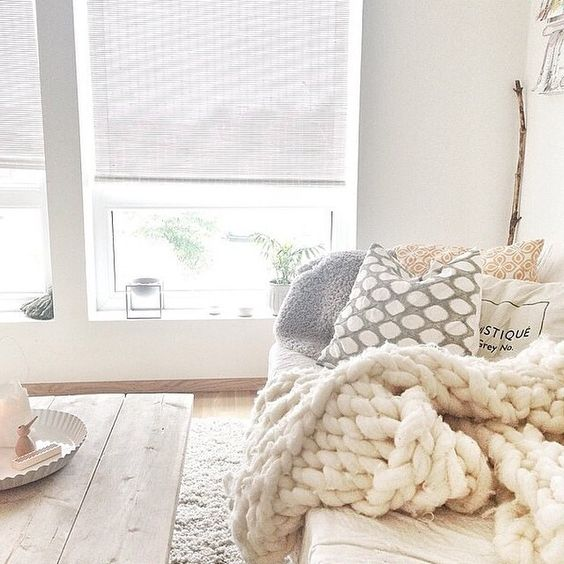 Hygge archives le so girly blog for Chambre hygge