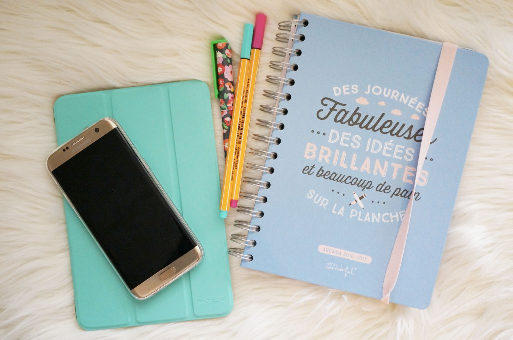 Feel Good // S'organiser au quotidien