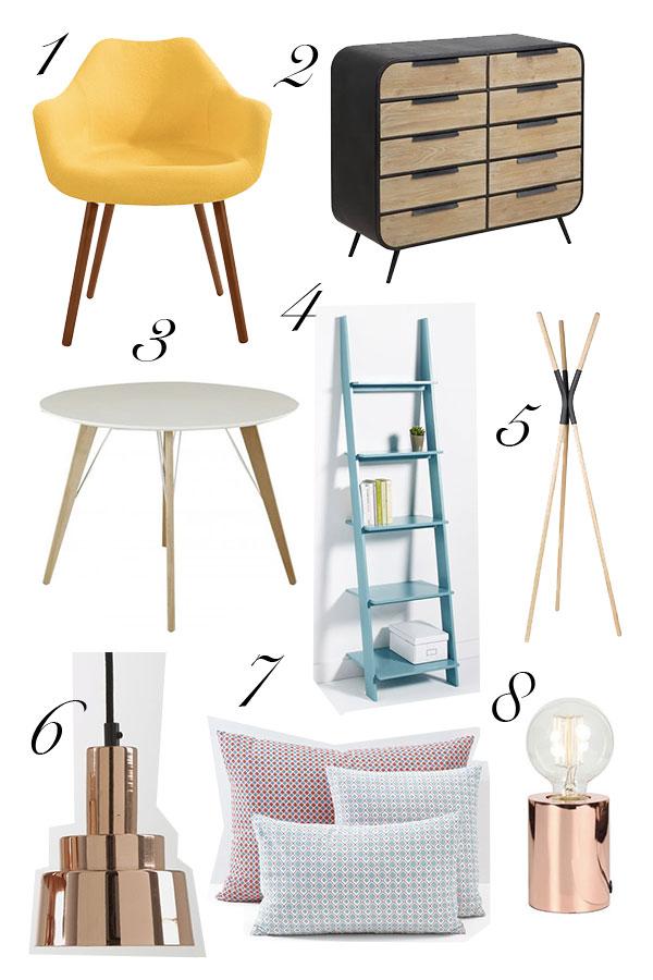 La redoute deco perfect shopping soldes meubles et dco - Meubles la redoute nouvelle collection ...