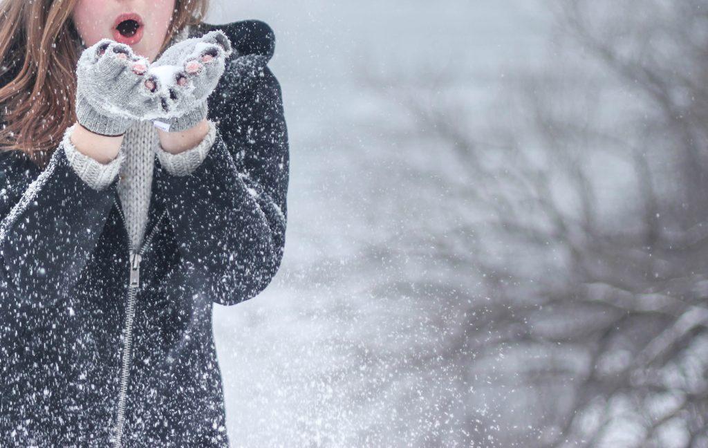 Wishlist // 10 accessoires à adopter cet hiver