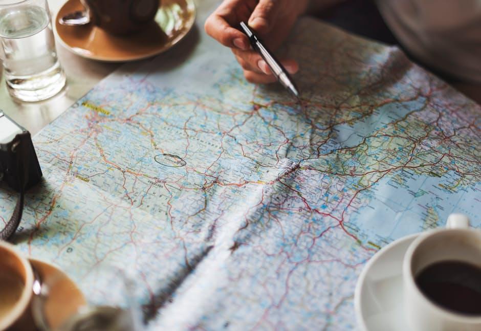 Voyage // 5 villes françaises que j'aimerai visiter