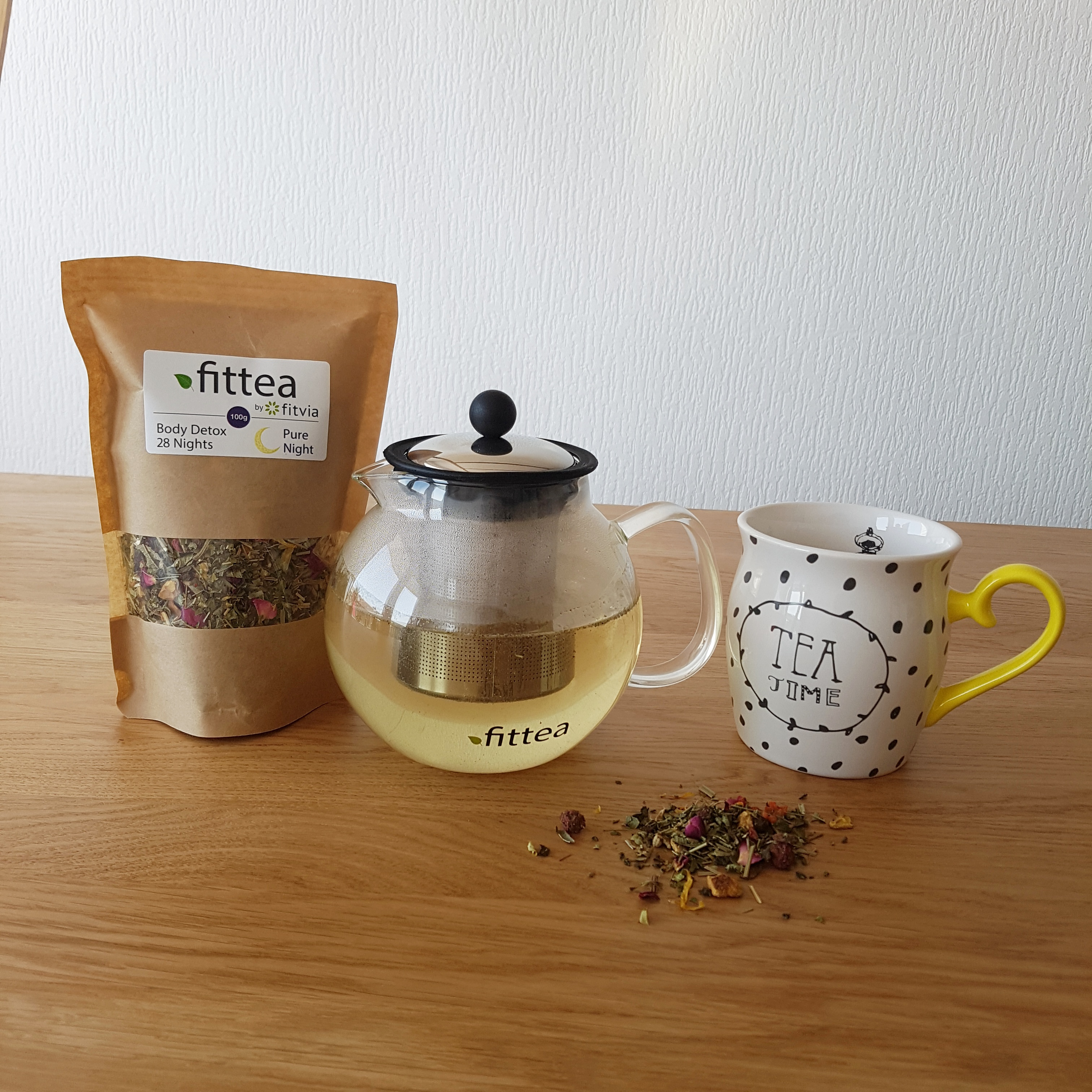 the detox fittea