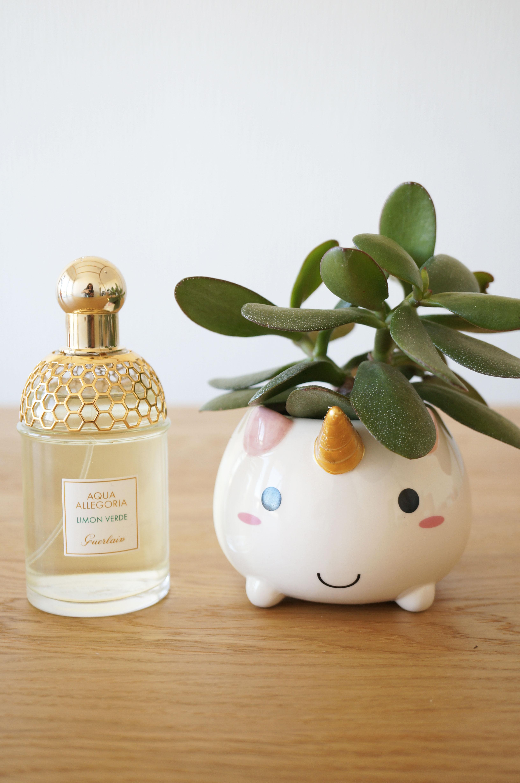 parfum printemps