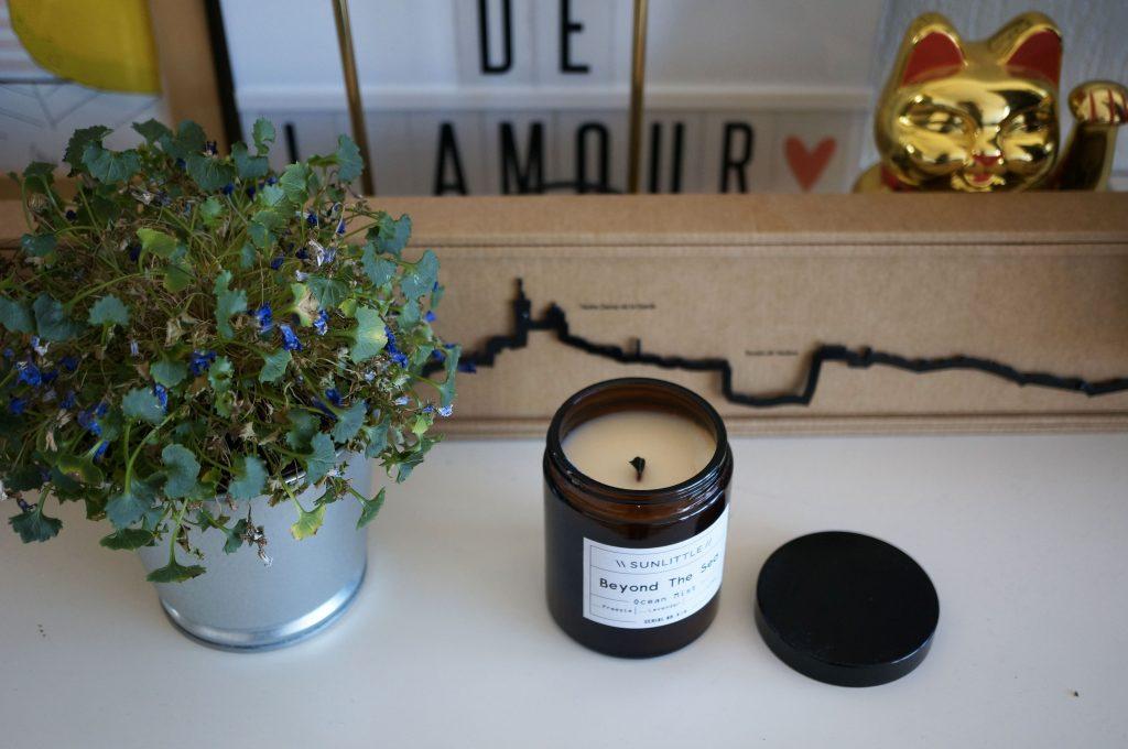 Deco // La Bougie Box