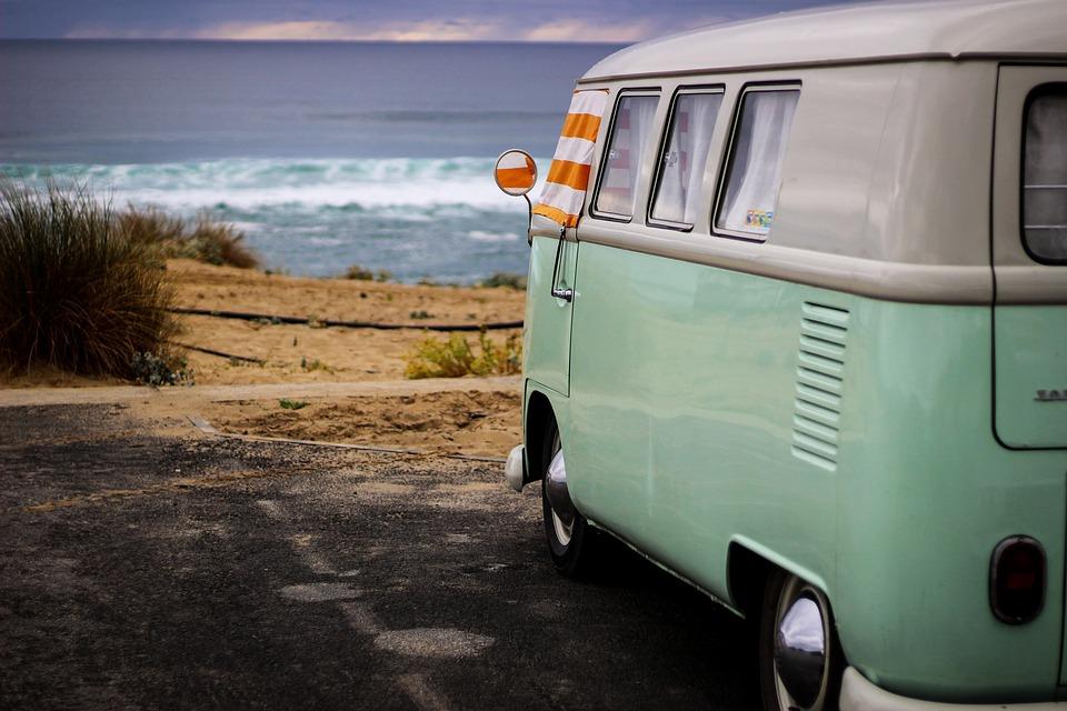 Voyage // Et si on partait en camping car ?