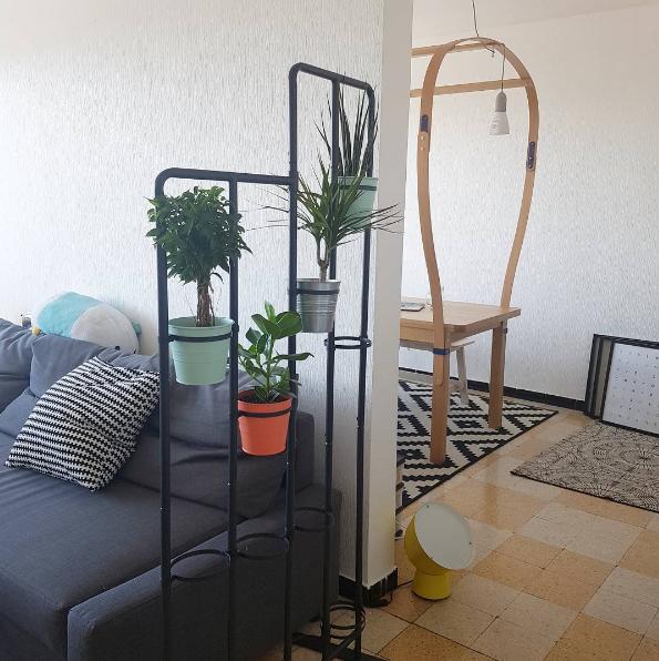 d co comment d corer ses murs le so girly blog. Black Bedroom Furniture Sets. Home Design Ideas