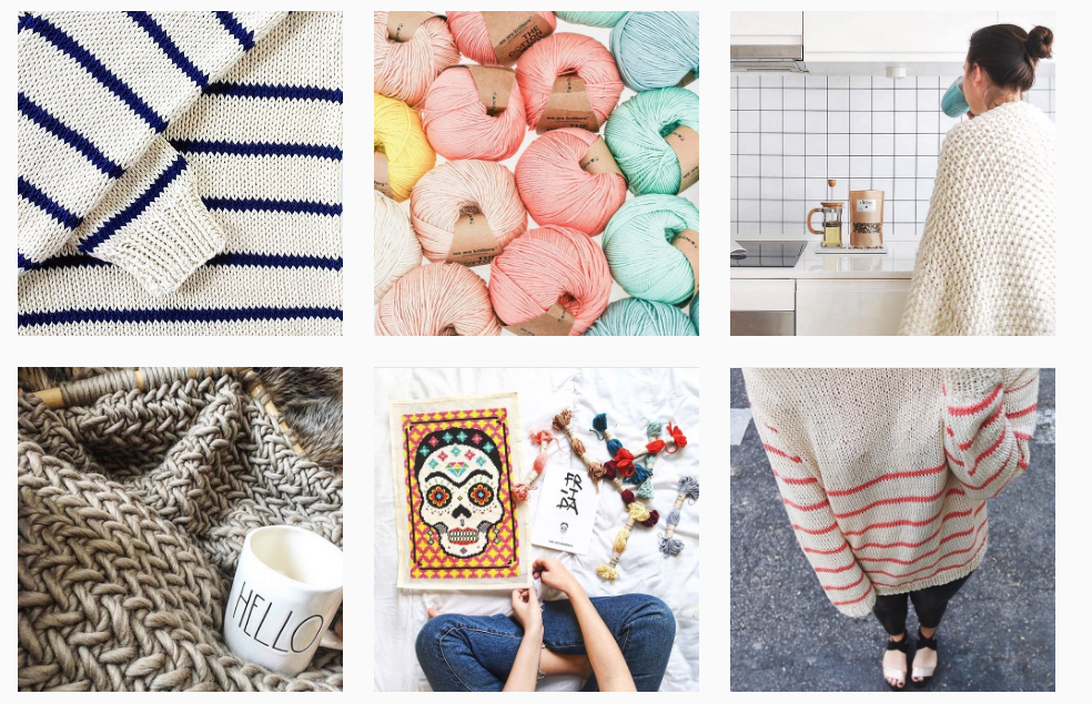 Slow Fashion // Les tops en coton We Are Knitters