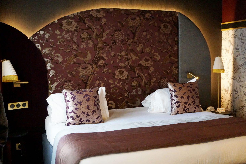 Paris // L'hotel Maison Nabis by HappyCulture
