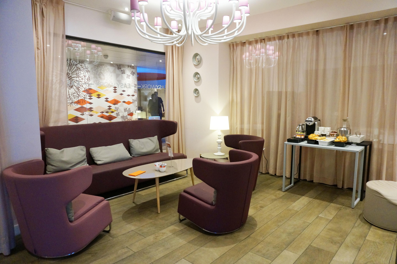 hotel mercure paris montmartre sacré coeur