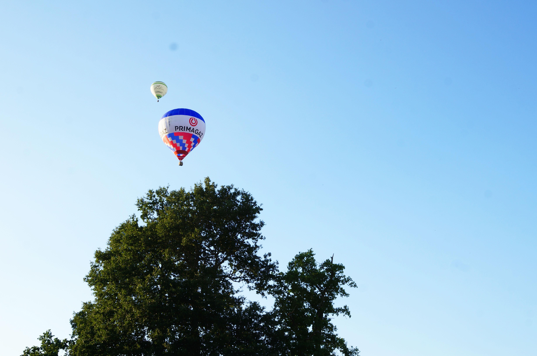 championnat montgolfiere brissac
