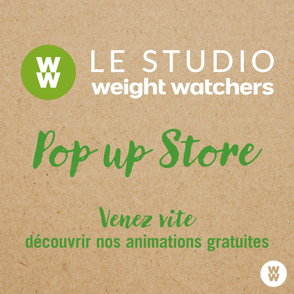 Rencontre weight watchers