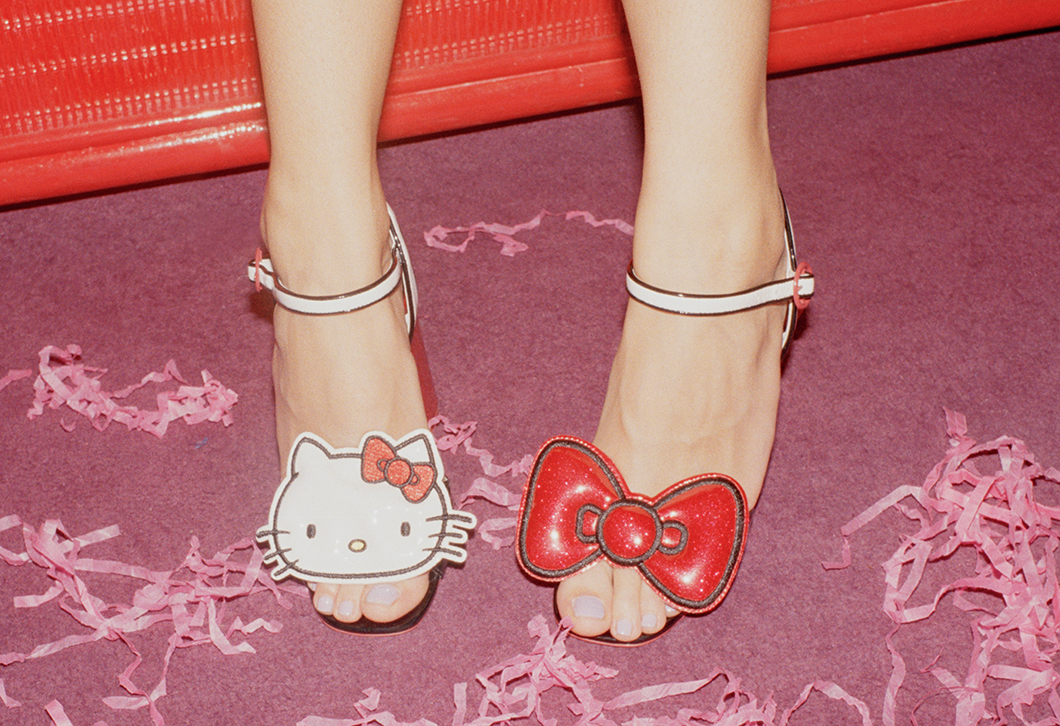 Coup de coeur // Asos x Hello Kitty