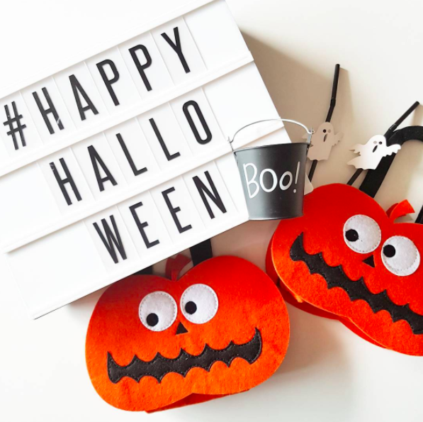halloween sogirlyblog