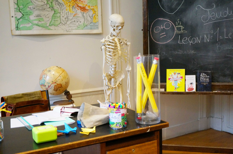 atelier danone back to school marmiton