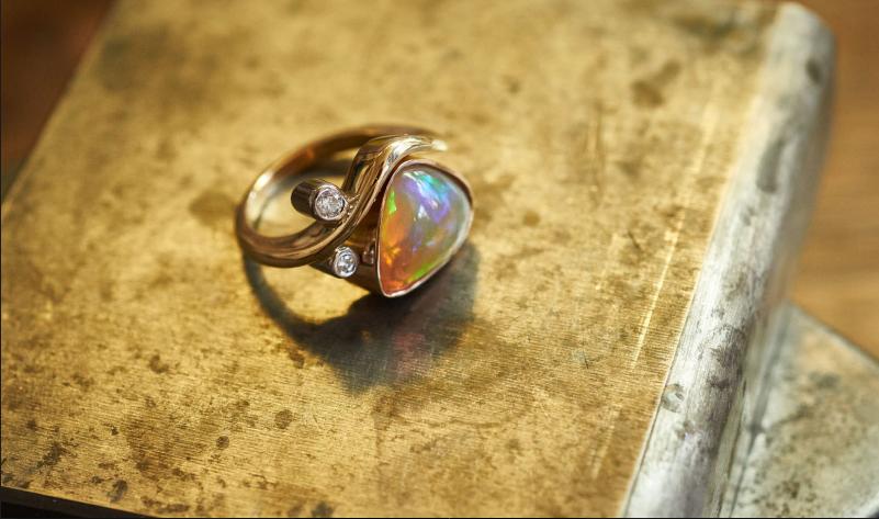 Bijoux // A la découverte de la bijouterie ethique OR DU MONDE