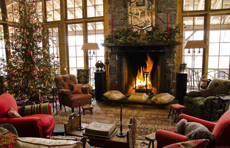 Noël // Des jolis objets de déco pour lesquels craquer absolument !