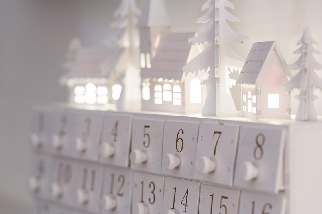 Noel // Les calendriers de l'Avent à acheter en 2017 !