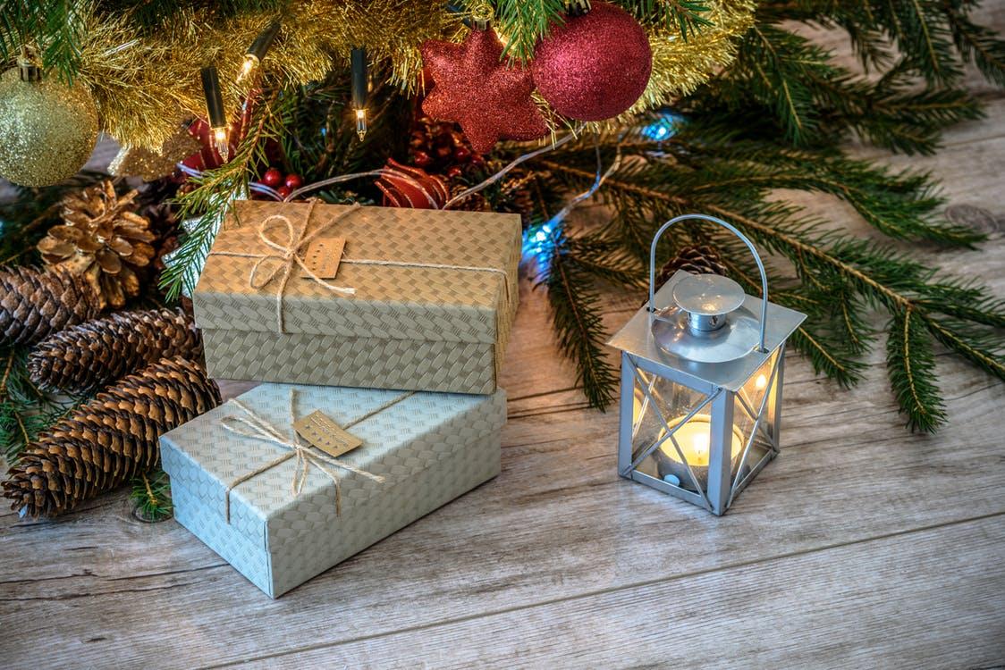 Noël // 30 idées de cadeaux à offrir à nos barbus !