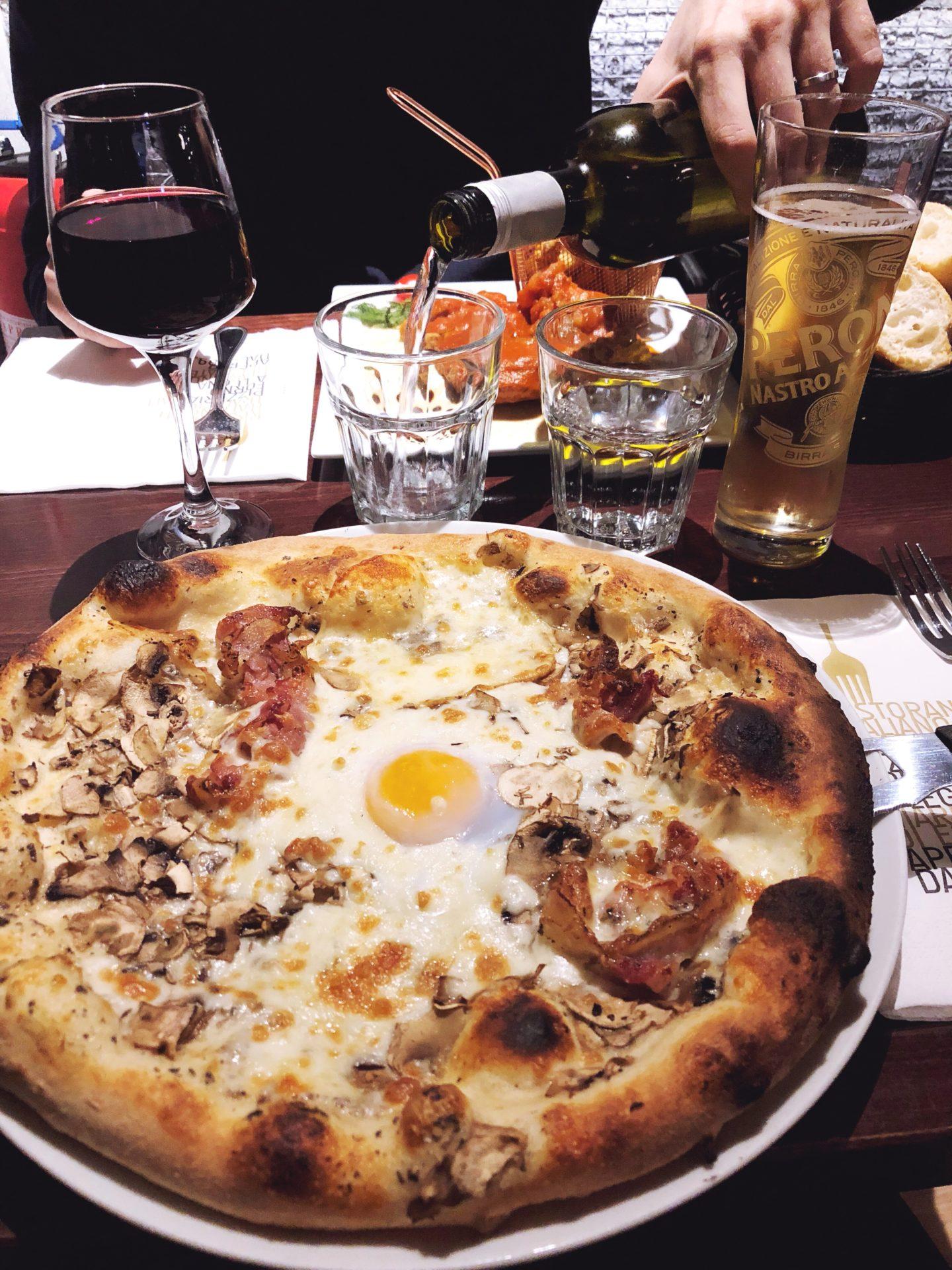 restaurant barto vincennes