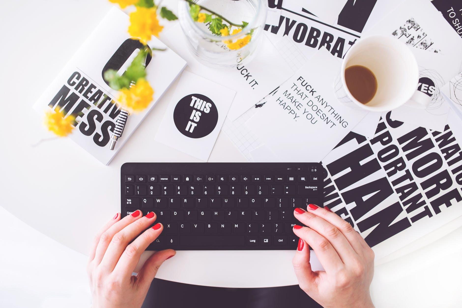 blog et productivité